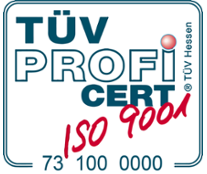 CORSO CERTIFICATO TÜV HESSEN PER AUDITOR INTERNI OHSAS 18001:2007