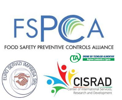 Preventive controls for human food & PCQI training